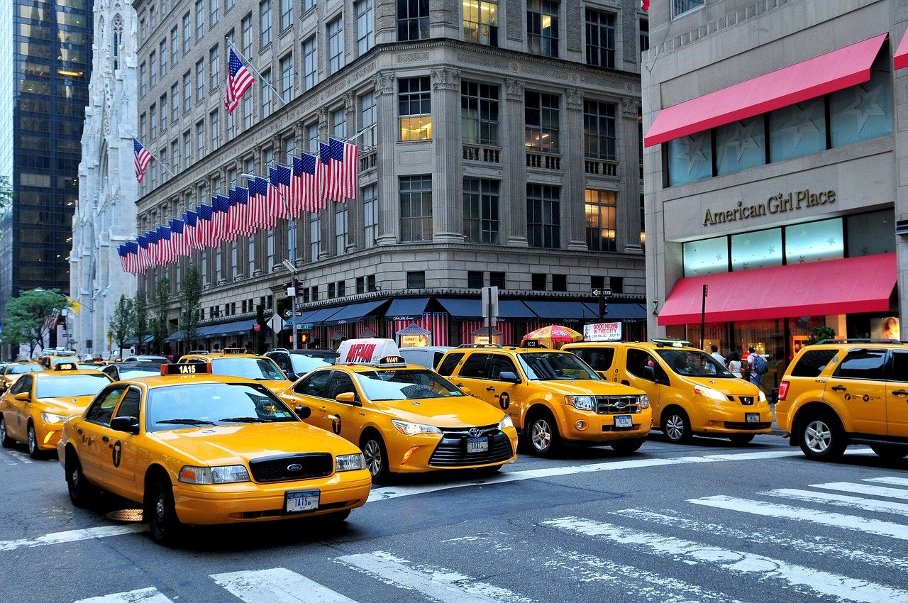 Taxi Vught